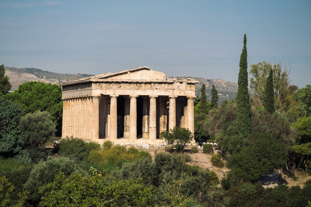 Athens, Greece, Travel Photography, Vin Images