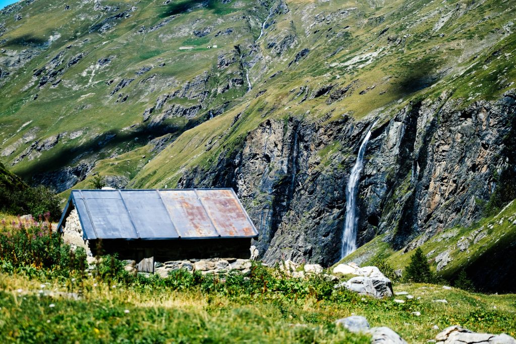 Vanoise, France, Travel Photography, Vin Images
