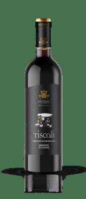 Tiscali - Cannonau di Sardegna DOC Nepente di Oliena