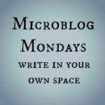 Click on the picture to know more about Microblog Mondays