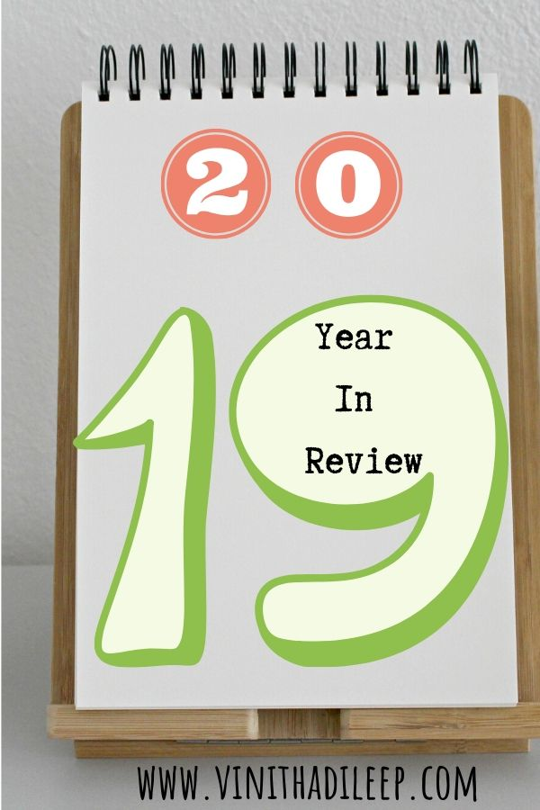 Pinnable Image- 2019 Year In Review