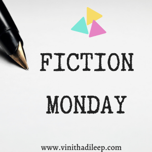 #FictionMonday