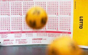 Tässä ovat vuoden 2018 yleisimmin osuneet Lotto-numerot – yhtä numeroa hyljeksitään viikosta toiseen