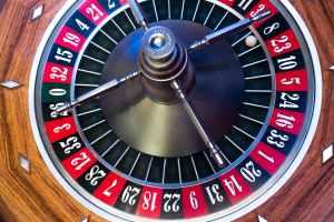 Voiko ruletin voittaa matematiikalla?