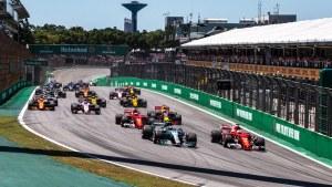 """Mika Häkkinen: """"Verstappenilta maksimaalinen, Ferrarilta katastrofaalinen suoritus Brasiliassa"""""""