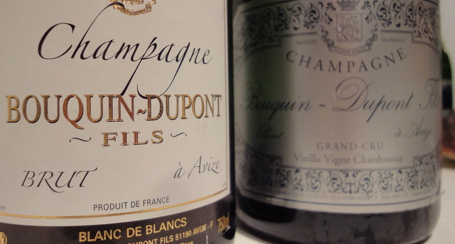 2 x Champagne