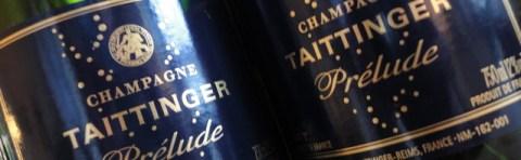Prelude Taittinger