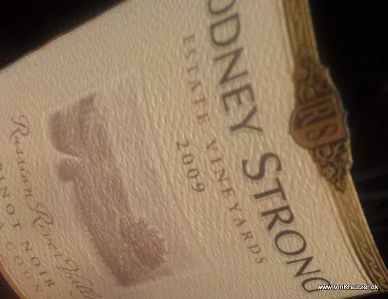 Vin til and