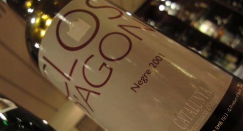 Top Spansk vin