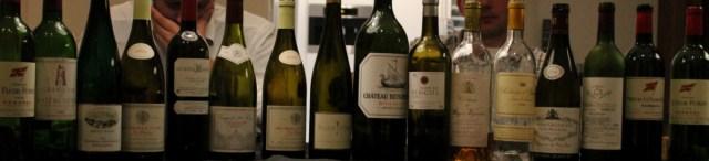 Øko vin, bio vin og konventionelt fremstillede vine