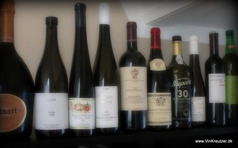10 vine