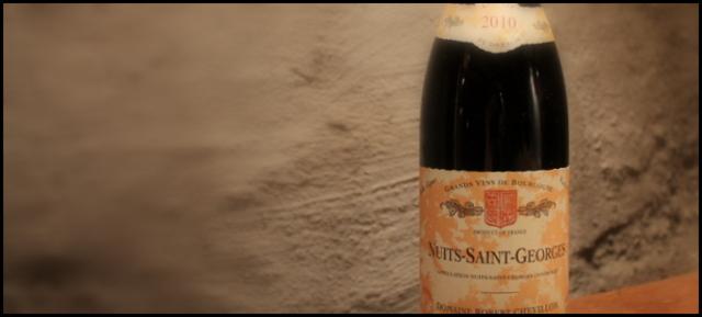 2010 Robert Chevillon, Vielles Vignes, Nuits-Saint-Georges