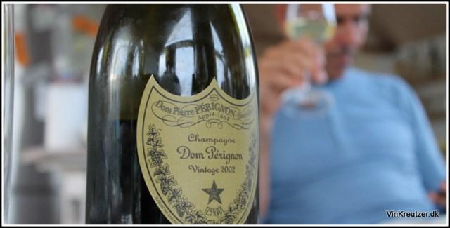 2002 Dom Perignon