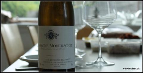 2010 Chassagne Montrachet Ramonet