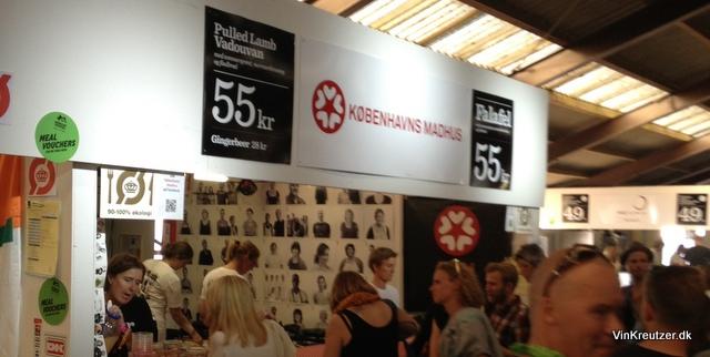 #rf13 Københavns Madhus