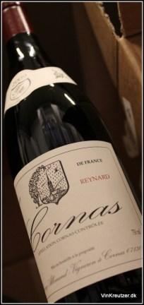 Cornas Reynard 2009