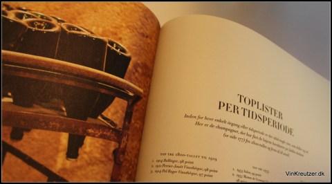 Og det meste stof i bogen er fulgt til dørs af smukke billeder