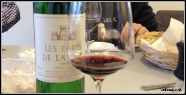 192 Pauillac Latour