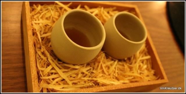 Fermenteret pastinak
