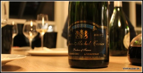Champagne Texier