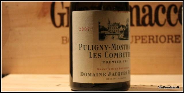 Prieur Puligny Montrachet