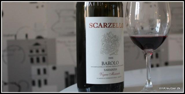 Barolo Sarmassa