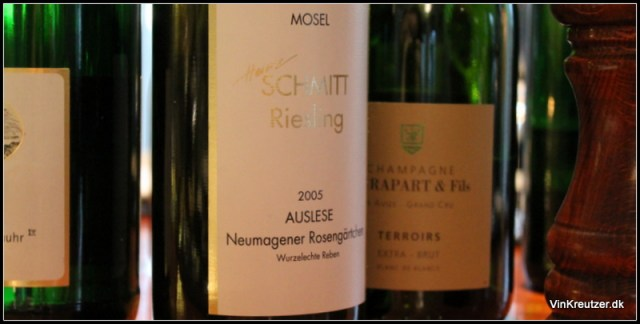 mosel auslese