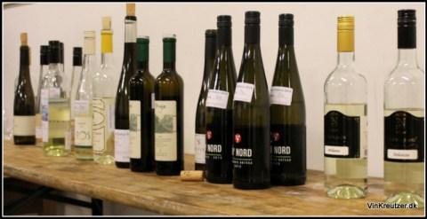 Hvidvin Dansk Vinshow 2014