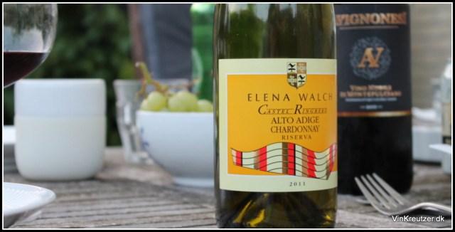 Chardonnay Alto Adige Elena Walch