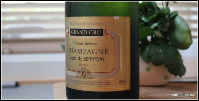 Grand Cru Champagne