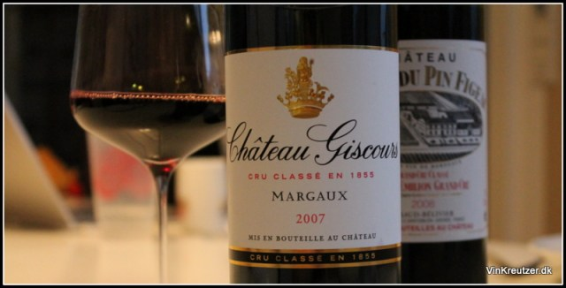 Margaux Giscours