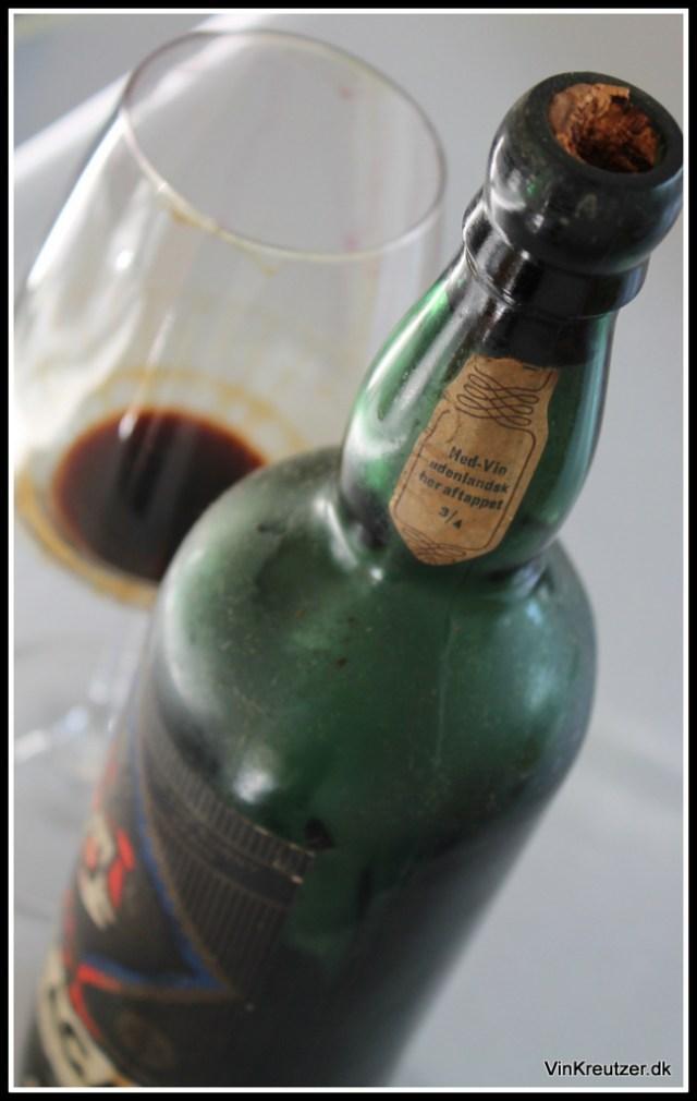 Malaga fortified wine