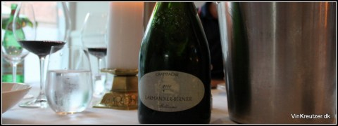 Larmandier Bernier, Millesime, Champagne