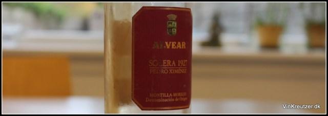 PX Alvear 1927