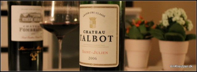 Talbot Saint Julien