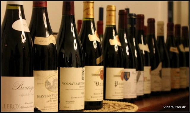 Bourgogne 1999