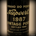 Niepoort 1987