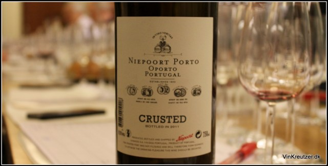 Crusted Port Niepoort
