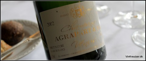 2002 Agrapart