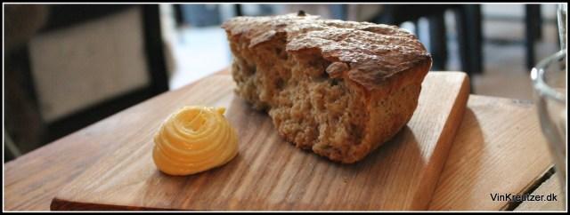 Ditto brød