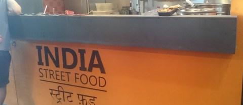 Indisk i god kvalitet