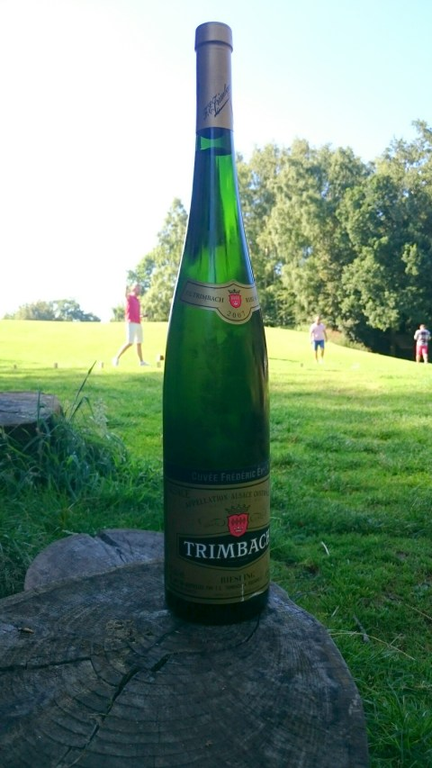 Riesling Alsace