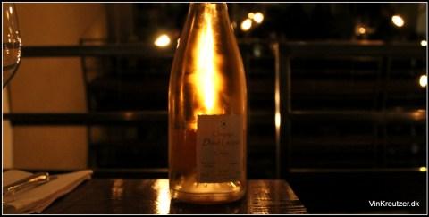 Champagne Legrapart