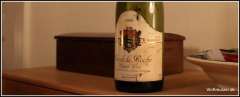 Clos de la Roche 1996