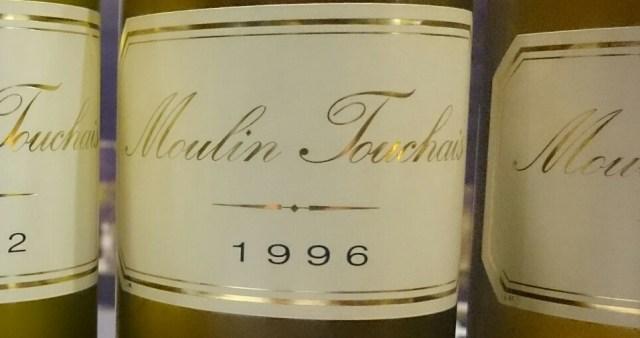 1996 Moulin Touchais