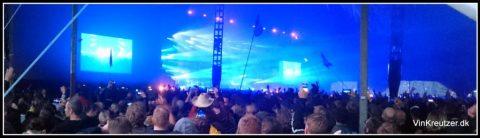 New Order Roskilde festival