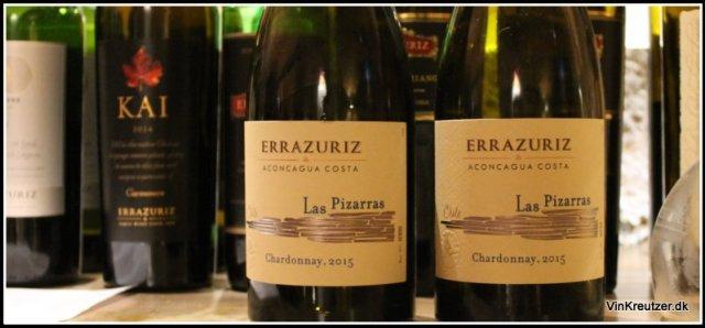 Chile Chardonnay