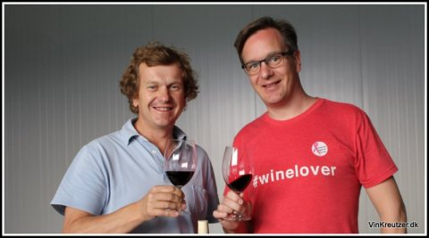#winelover meets winemaker