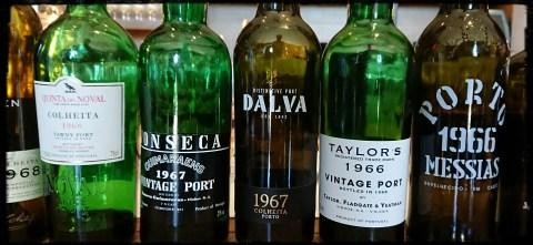 Fonseca Dalva Taylors