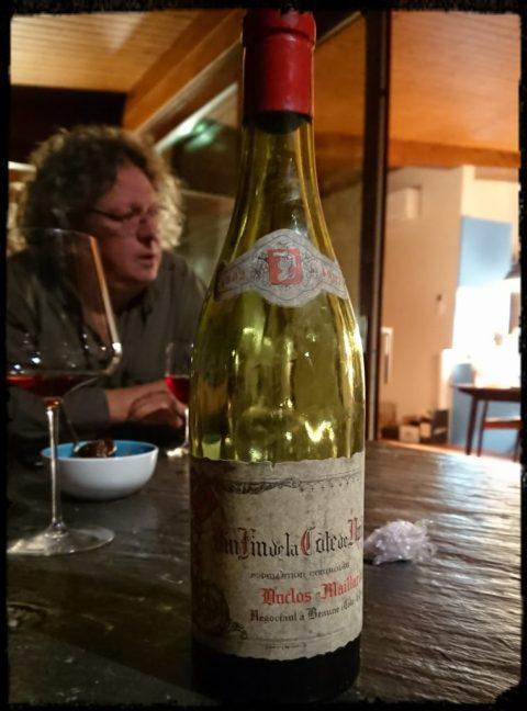 1962 Bourgogne